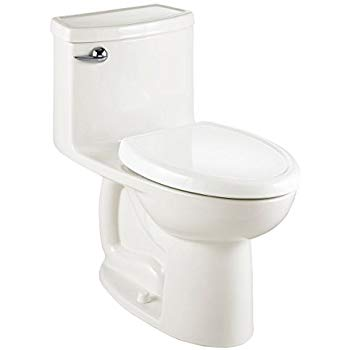 American Standard Cadet 3 Right Height Elongated Flowise Toilet