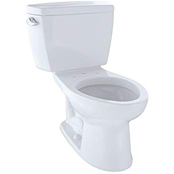 TOTO Ada Toilet